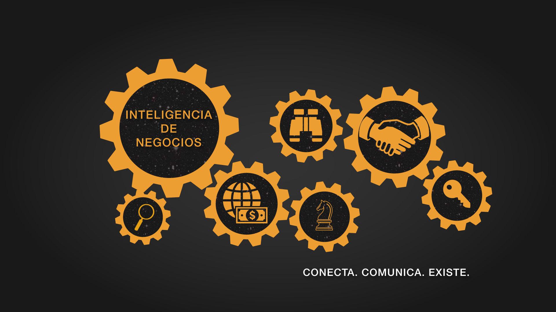 Inteligencia de Negocios, Consultoría